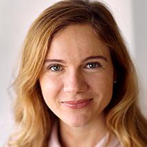 Главный врач клиники Бурдина Елена Борисовна