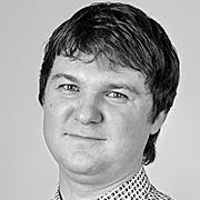 ЗАИКИН Дмитрий Игоревич