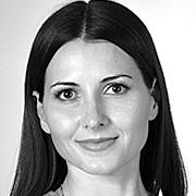 ГОРЯЧКИНА Юлия Анатольевна