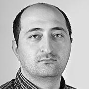 ГУКАСЯН Гукас Арутюнович
