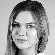ГОГЕНКО Мария Алексеевна