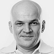 МИРОШНИЧЕНКО Алексей Михайлович