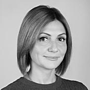 ЕРЕМЕНКО Елена Леонидовна