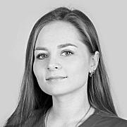 СУШКОВА Екатерина Олеговна