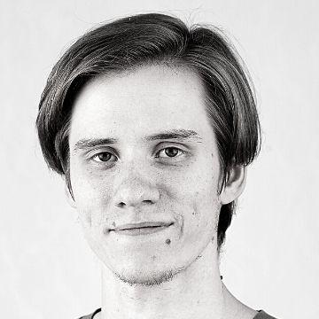 КАЗАНИН Никита Сергеевич