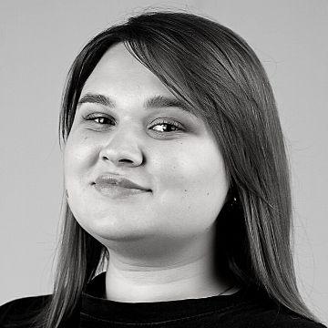 ШАКУРОВА Анна Александровна