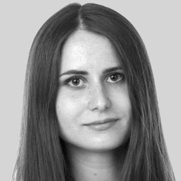 КОВАЛЕВА Валерия Игоревна