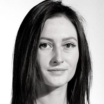 ВОРЖАКОВА Василина Викторовна