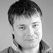 БЕЛЯЕВ Алексей Владимирович