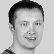 ЛЯХОВ Алексей Владимирович