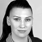 ПАСЕКА Дина Александровна