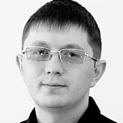 ЯКУНИНСКИХ Константин Валерьевич